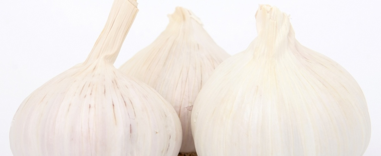 Top 5 Health Benefits Of Garlic